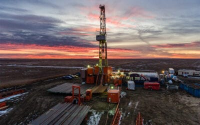 Pipeline News: DEEP geothermal project completes two more wells, plans three more by breakup