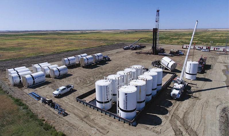 Resource World Magazine: DEEP Earth Energy advancing towards geothermal energy production