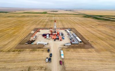 The Globe and Mail –Sep 29- From black gold to hot water: Inside Western Canada's geothermal push